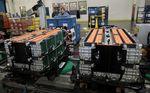 Marché : La production industrielle américaine rebondit plus que prévu