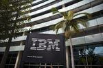 Marché : IBM publie un CA en baisse au 2e trimestre
