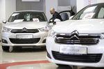 PSA signe un accord pour réintroduire la marque Citroën en Iran