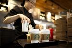 Marché : Starbucks fait moins bien que prévu
