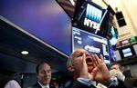 Wall Street : Wall Street termine la semaine dans le vert