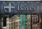 Marché : Bayer relève ses prévisions pour 2016