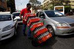 Marché : Coca-Cola voit ses ventes baisser pour le 5e trimestre d'affilée