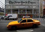 Marché : Deuxième perte trimestrielle consécutive pour le New York Times