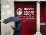 Marché : Le plan de sauvetage de Monte Paschi Banque approuvé
