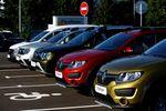 Marché : Immatriculations de voitures neuves baisse en juillet en France