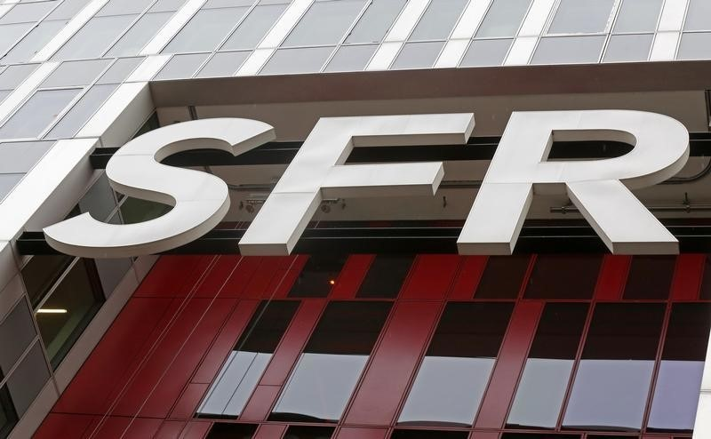 SFR veut un accord cette semaine sur la réduction des effectifs
