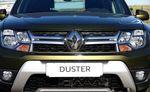 Renault élargit sa gamme au Brésil confirme ses investissements