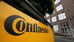 Marché : Continental revoit à la hausse son objectif de rentabilité