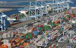 Marché : Plus important déficit commercial en 10 mois en juin aux USA