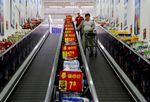 Marché : L'inflation ralentit en Chine à 1,8% en juillet
