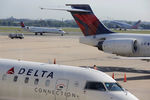 Encore 250 vols de Delta Air Lines annulés mardi après la panne
