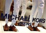 Marché : Les ventes de Michael Kors se contractent plus que prévu