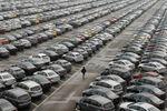 Marché : Le marché automobile chinois continue d'accélérer