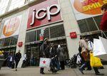 Marché : J.C. Penney réduit sa perte trimestrielle