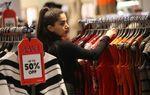 Marché : Les ventes au détail en Grande-Bretagne meilleures qu'attendu