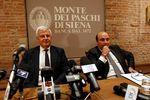 Marché : L'administrateur délégué de Monte Paschi se dit inquiet