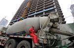 Marché : La Chine fusionne deux géants publics de la construction