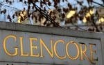 Marché : Glencore compte accélérer son désendettement