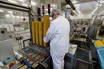 Marché : Les investissements industriels désormais prévus à +6% en 2016