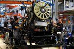 Marché : Baisse inattendue de l'indice Ifo en Allemagne en août