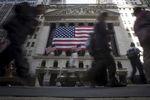 Wall Street : Wall Street ignore le PIB mais surveille Yellen