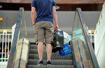 Marché : Hausse des dépenses des ménages en juillet aux Etats-Unis