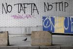 Marché : La France va demander l'arrêt des négociations sur le TTIP