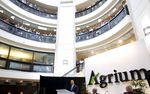 Marché : Agrium et Potash discutent d'une fusion