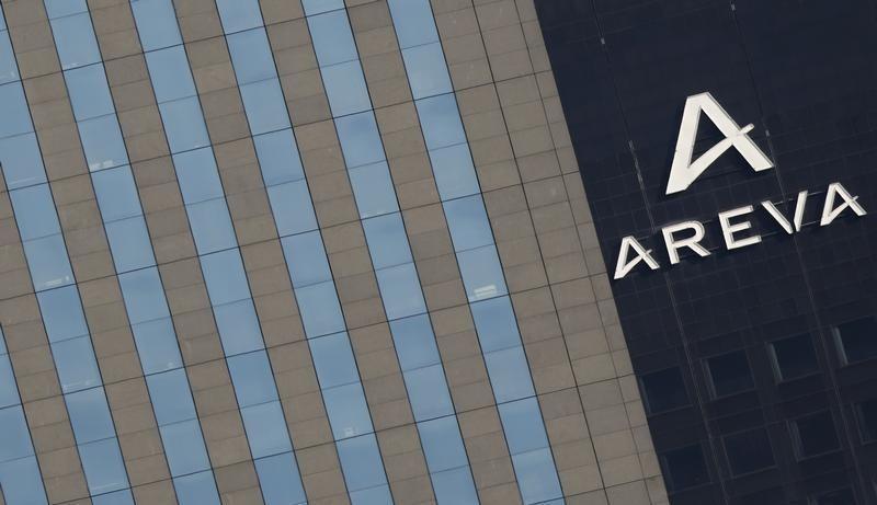 Areva donne le coup d'envoi de sa restructuration