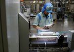 Marché : La production industrielle japonaise a stagné en juillet