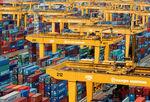 Marché : Hanjin Shipping va se placer en liquidation judiciaire