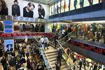 Marché : Nouveau recul de la consommation des ménages français en juillet