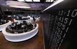 Marché : Les Bourses européennes en légère hausse à l'ouverture