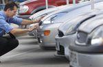 Marché : Le marché automobile britannique repart à la hausse en août