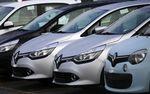 Renault prévoit une chute du diesel dans sa gamme en Europe