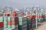 Marché : Première hausse des importations chinoises en près de deux ans
