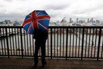 Marché : L'OCDE voit une économie britannique au ralenti jusque fin 2016