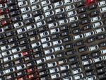 Marché : Plus forte hausse des ventes automobiles chinoises en 3 ans