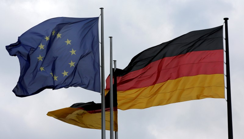 Europe : Berlin redoute une coalition