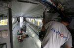 Cinq pistes pour donner de l'air à Alstom-Belfort, dit Vidalies