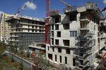 Marché : Croissance du bâtiment en France attendue plus forte que prévu