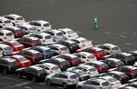 Marché : Les prévisions de ventes autos revues en nette baisse au Japon