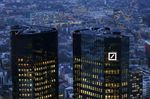 Marché : Les USA réclament 14 milliards de dollars à Deutsche Bank