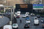 L'UE devrait poursuivre des Etats sur les émissions polluantes
