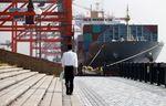 Marché : Baisse de 9,6% des exportations en août au Japon
