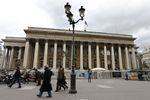 Les Bourses européennes ouvrent en forte progression