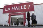 Marché : Vivarte veut céder 100 magasins La Halle aux Chaussures