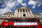 Marché : La BoE attend une période difficile pour sa stabilité financière