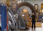 Marché : L'industrie veut accroître son poids dans l'économie